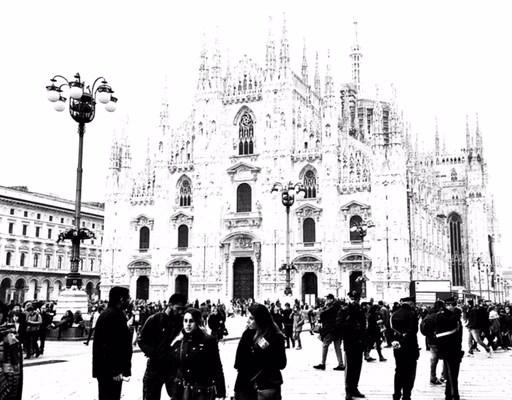 Milano 2018. Operazione nostalgia