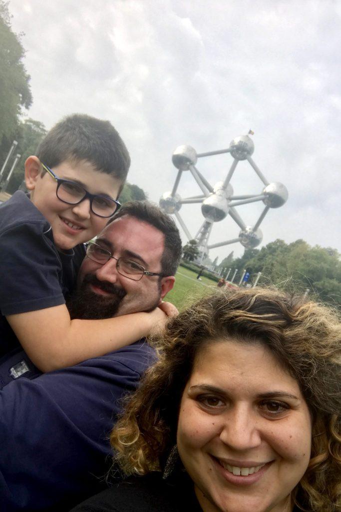 on the road e autismo