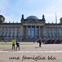 Il nostro viaggio a Berlino con bambini