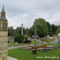 Minimundus  Klagenfurt, il giro del mondo in meno di un giorno!