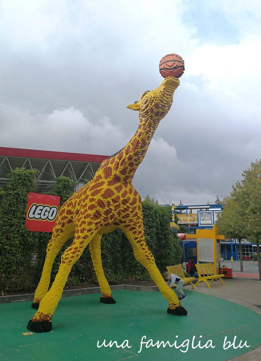 Andare a Legoland con un bambino autistico: consigli e informazioni utili