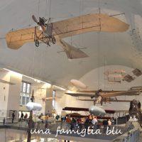 Cosa vedere a Monaco di Baviera: Deutsches Museum con i bambini