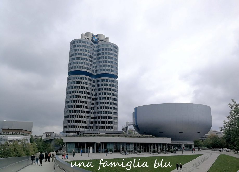 museo bmw