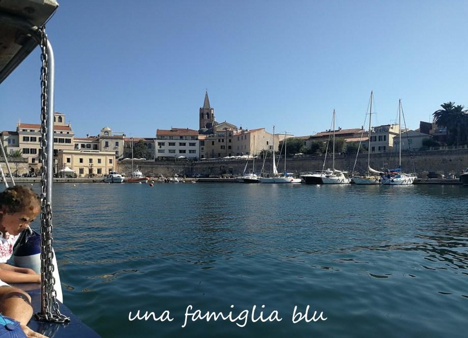 cosa fare in Sardegna quando non si va al mare