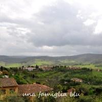 6 giorni di vacanza in Toscana: il nostro itinerario con i bambini