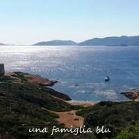 Vacanza in Sardegna del Sud con i bambini