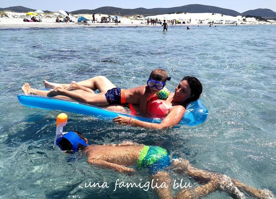 spiagge più belle della Sardegna Sud Ovest