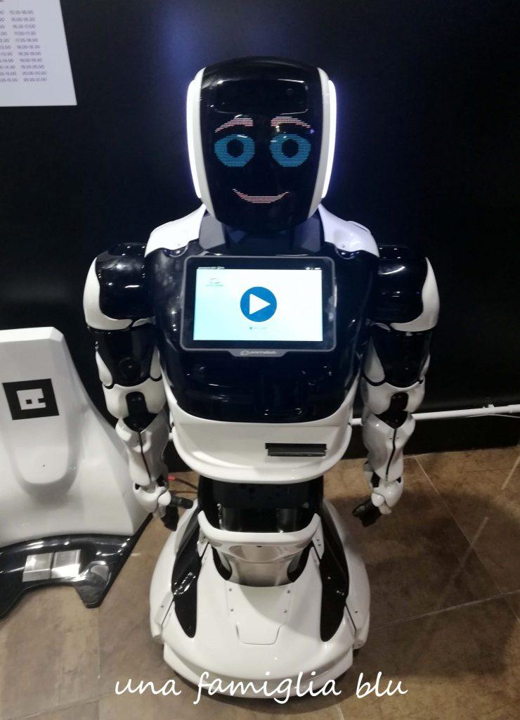 robot empatico
