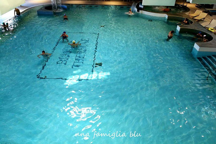 piscina interna terme di bibione