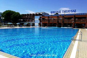 piscina esterna terme di bibione