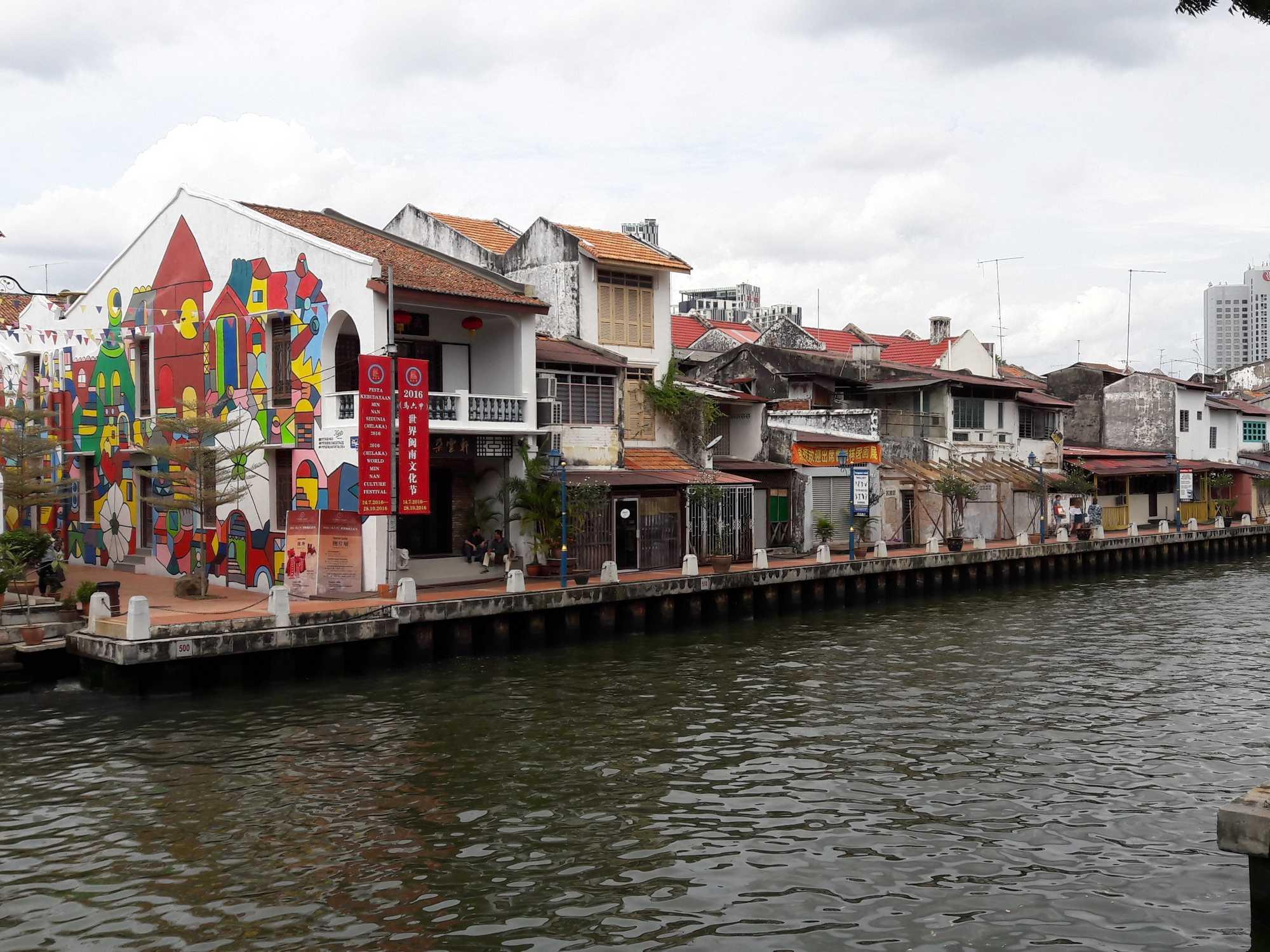 What is Melaka like?