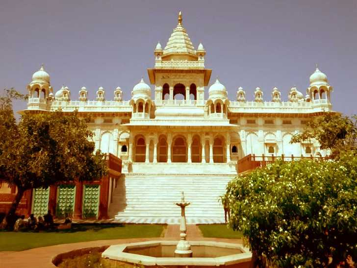 What places to include in Jodhpur weekend itinerary?