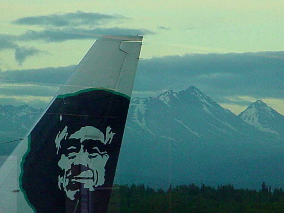 What is the best way to get to and explore Alaska?
