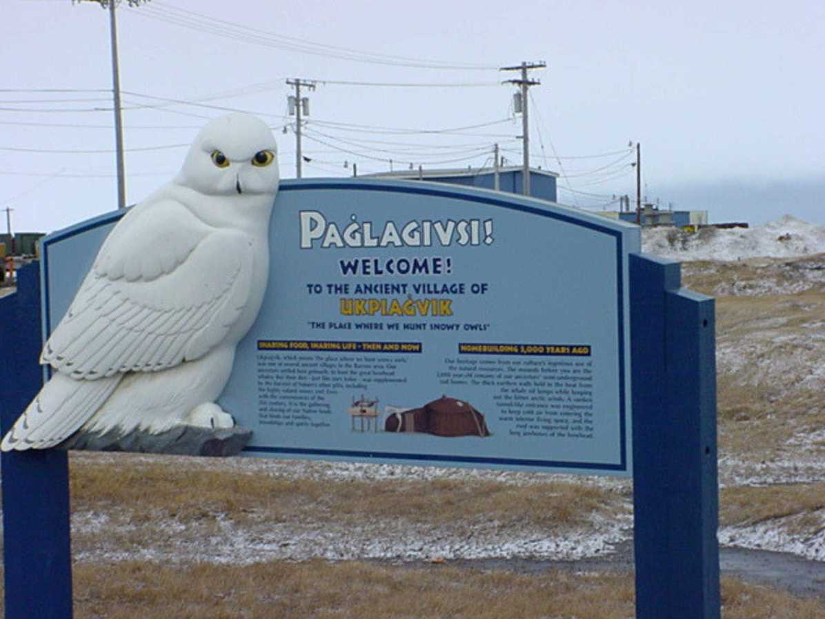 Why should Barrow be on your list when visiting Alaska?