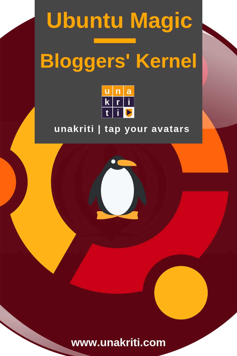 What makes Ubuntu best for travelers and bloggers?