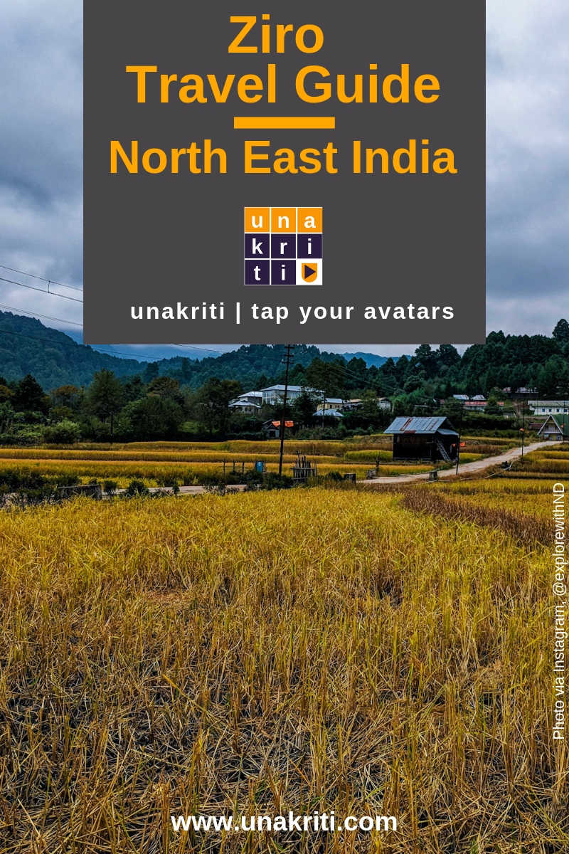How to plan your travel to Ziro Valley in Northeast India?