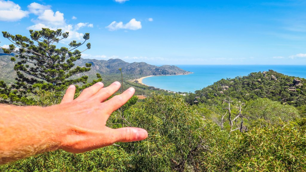 The-Forts-Magnetic-Island