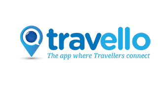 Travello Logo