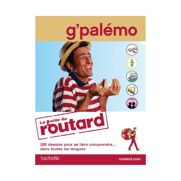 Mini-guide du Routard G'Palémo