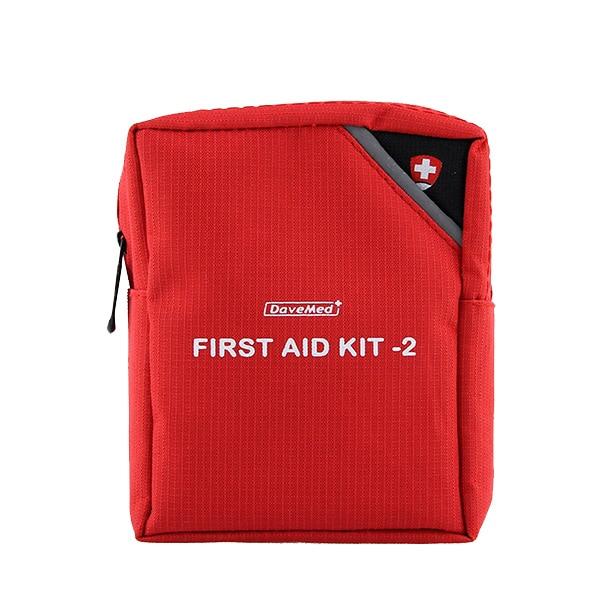 Trousse de pharmacie de voyage / Kit de premiers secours