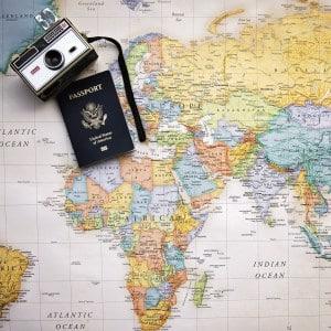 Bons Plans Sans Retour - Pass Voyage Itinérant