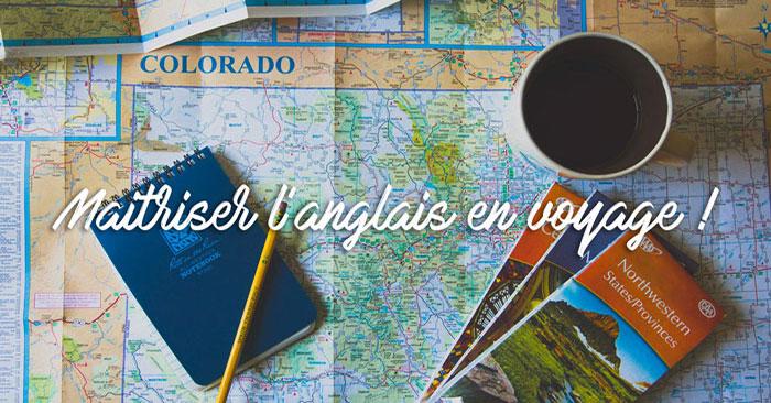 Ayni - Maitriser l'anglais en voyage