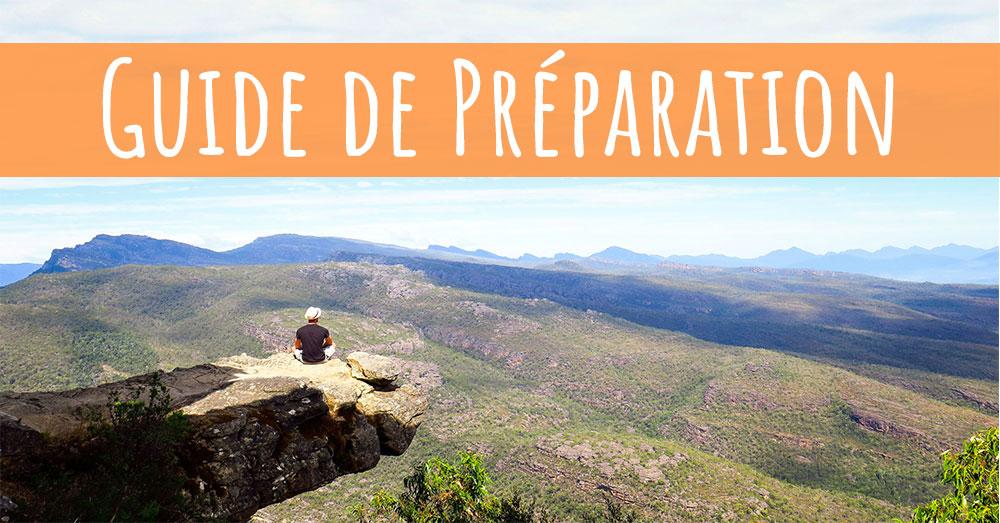 Guide Ultime pour Préparer son Voyage sans Stress