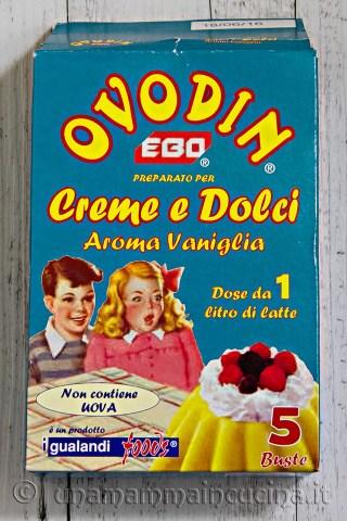 Crema pasticcera senza uova - Ricetta di unamammaincucina.it