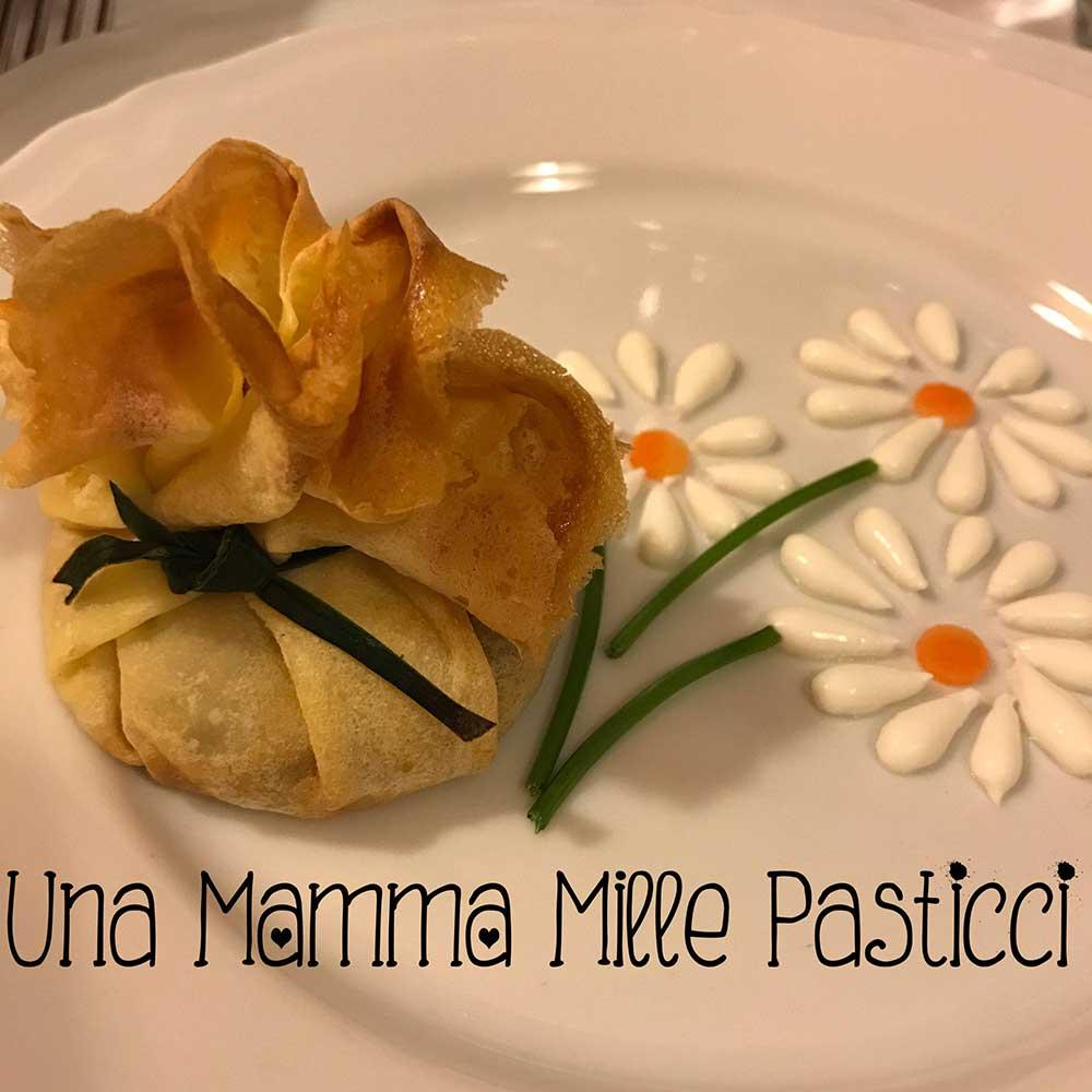 Cena Agritursmo Sant'Isidoro Valle Pesio - Una Mamma Mille Pasticci