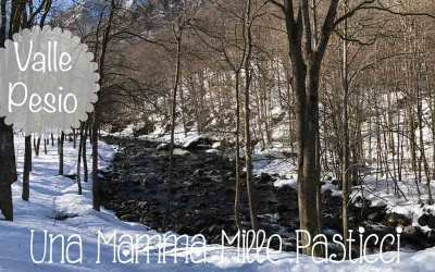 Valle Pesio: weekend sulla neve