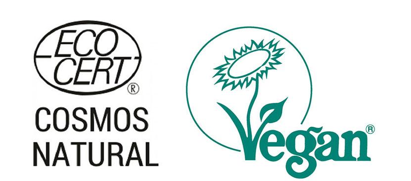 certificazioni Shampoo Doccia Ekos d'aMare - Una mamma Mille Pasticci