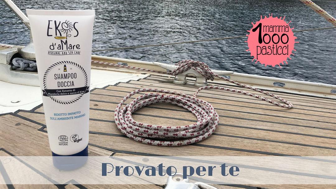Bagno Doccia Avena Yves Rocher : Provato per te olio sotto la doccia yves rocher una mamma mille