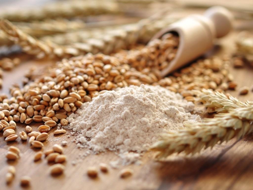 I sostituti perfetti della farina bianca per intolleranze al glutine
