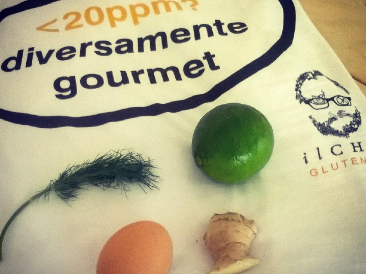 4 Ottobre 2016 – Show Cooking con lo chef Marcello Ferrarini