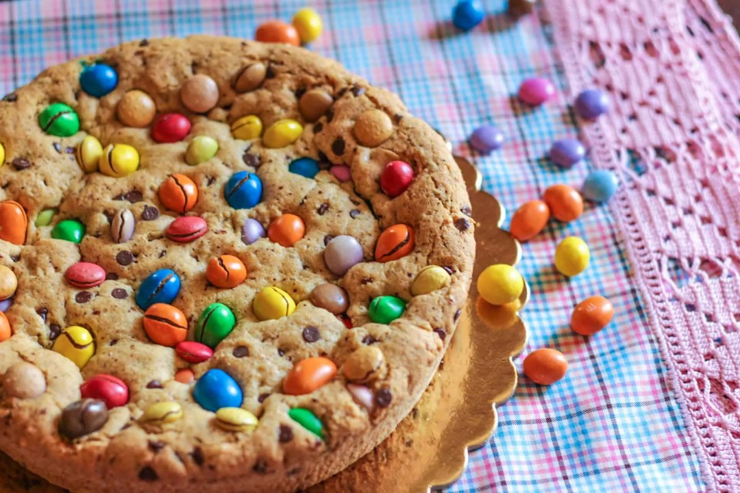 cookie_cake_chocolate_m&m