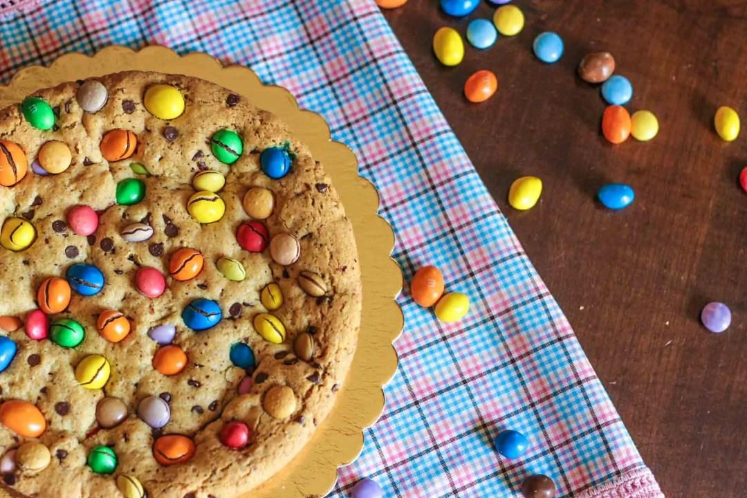 cookie_cake_chocolate_m&m_smarties