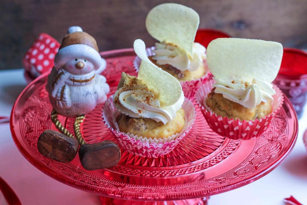 cupcake patate salsiccia