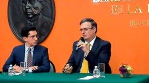 Marcelo-Ebrard-México-EUA-continuarán-negociando-UNAMGlobal
