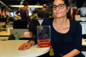 Mariana-Iglesias-perspectiva-género-en-periodismo-UNAMGlobal