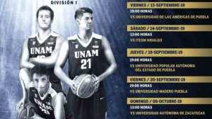 calendario-basquetbol-universitario-UNAMGlobal