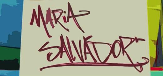 Maria Salvador (J Ax feat. Il Cile)