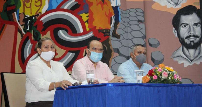 Congreso Nacional de Propiedad intelectual se desarrolla en la UNAN-Managua