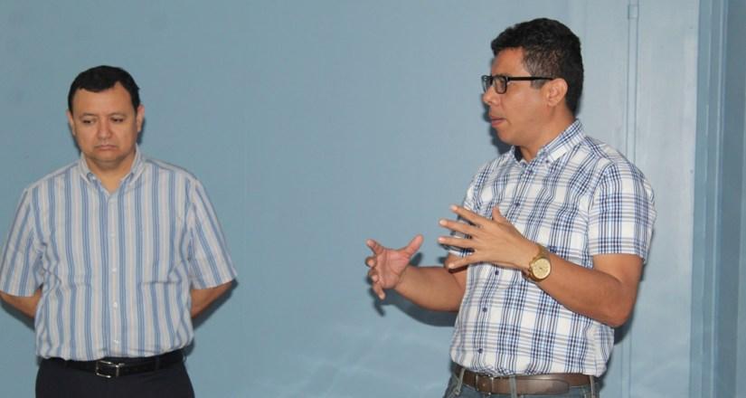 Ciencias e Ingeniería aporta a la formación tecnológica de profesionales TIC de la UNAN-Managua.