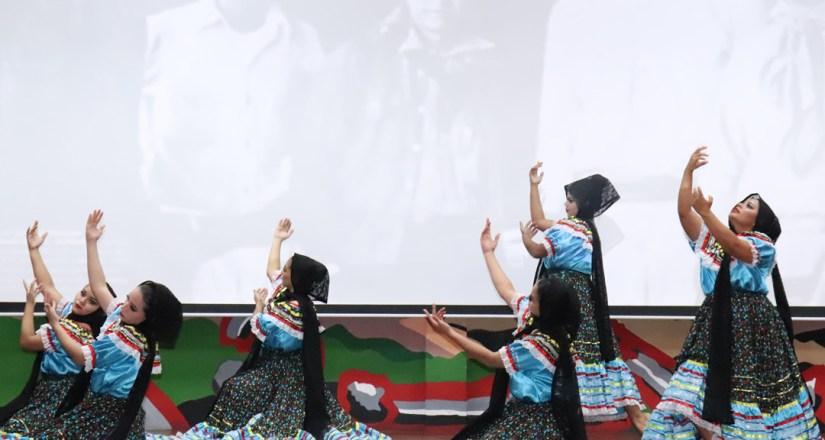 Agrupaciones artísticas de la UNAN-Managua dedican gala a la memoria de Sandino