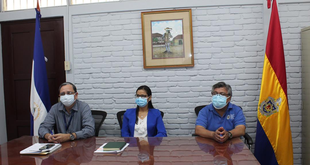 UNAN-Managua realiza convocatoria para optar a becas en las especialidades médico-quirúrgicas 2021