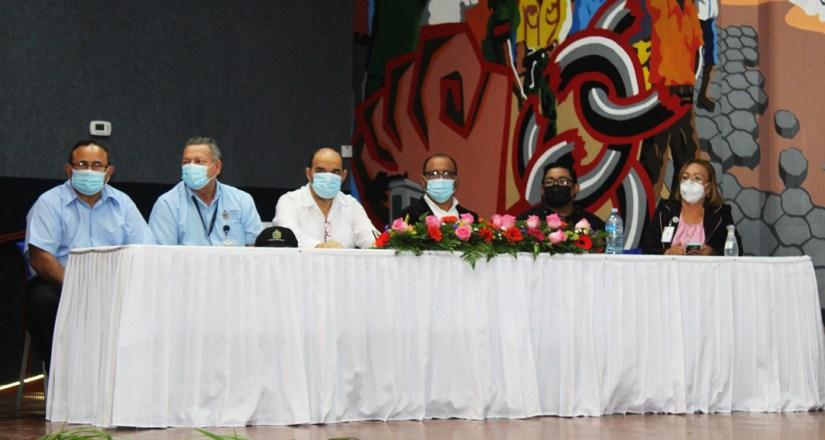 Universidades centroamericanas realizan primer congreso de educación comercial
