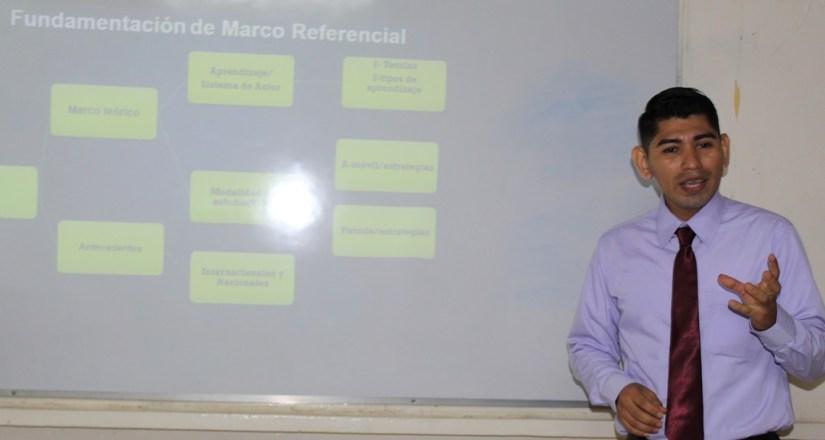 Entre las investigaciones expuestas se destacaron los resultados académicos de la carrera de Informática Educativa ofertadas en la modalidad UALN (Universidad Abierta en Línea de Nicaragua).