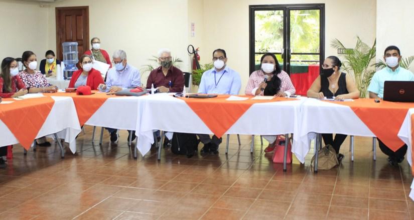 UNAN-Managua coordinará Biblioteca Virtual en Salud (BVS)