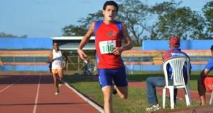 UNAN-Managua obtiene récord nacional en Pruebas No Olímpicas