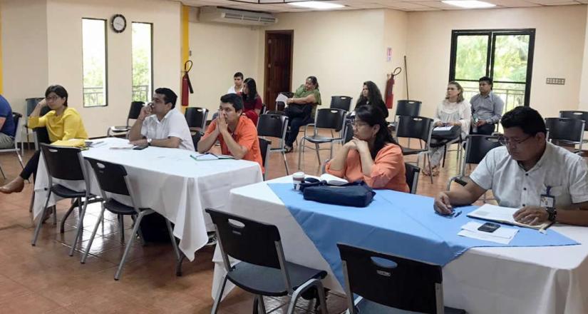 Columbus facilitará procesos de evaluación de la Investigación en la UNAN-Managua